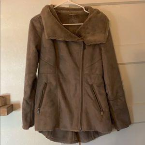 Prana winter coat